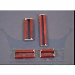 CPE-725A Alnico Bar Magnets