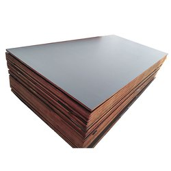 Brown Film Faced Plywood, Size: 8 X 4 Inch