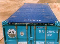 PVC Container Covers