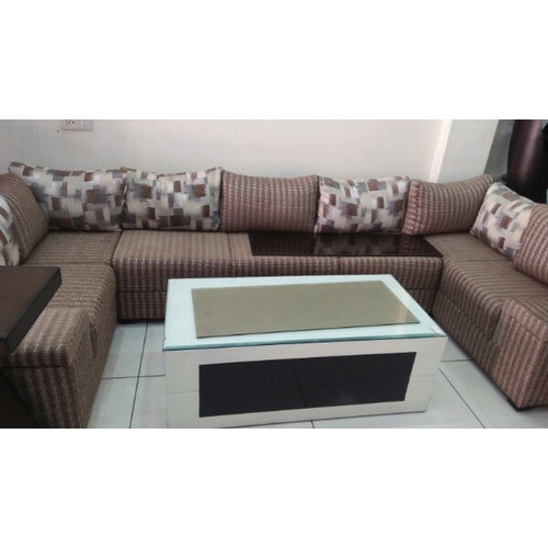 U Shaped Sofa At Rs 50000 Set U Shaped Sofa Set Id 16167518112