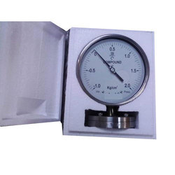 Thermocol Clock Packing