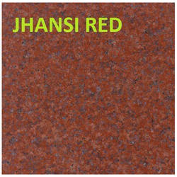 Granite Stone Jhansi Red Granite