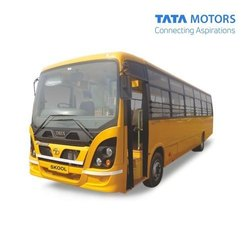 TATA Motors Starbus Ultra Skool 56 BS IV Diesel Bus