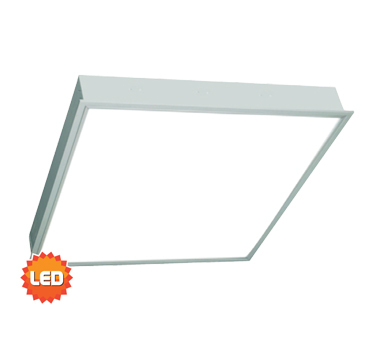 LED Recess Mounting Luminaire