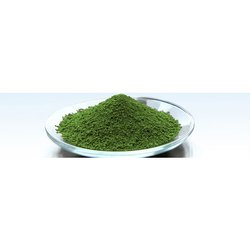 Colortherm Green GN-M Powder
