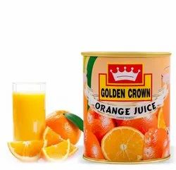 800ml Orange Juice