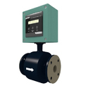 MAG 650 ASTER Electromagnetic Flow Meter