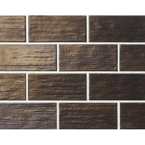Ceramic Exterior Wall Tiles, Thickness: 6 - 8 Mm, Size ...