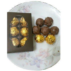 Hazelnuts Chocolates Pack
