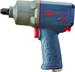Ingersoll Rand Make Impact Wrench