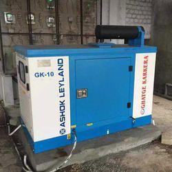 75/82.5 KVA Ashok Leyland Diesel Generator