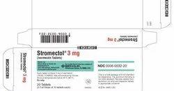 Stromectol 3 mg