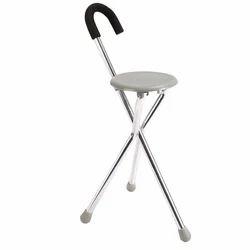 Aluminium Stick with Seat