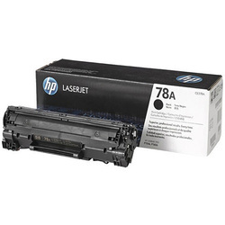78A HP Laserjet Toner Cartridge