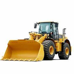 Mining Loader Rental Services