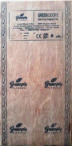 Wood Green Standard Doors