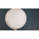 Led Slim Panel Round Light, Ip Rating: Ip33