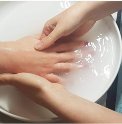 Female Only Manicure Pedicure Nails Services