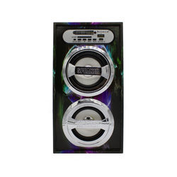 HItech Hi-Tech Portable Speaker HT22S
