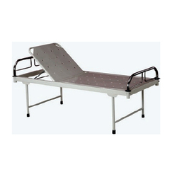 Backrest Hospital Bed
