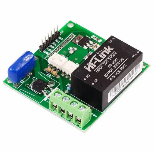 Analog Modules - WiFi Dimmer SSR 230V 4A-ESP8266