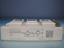 SKM100GB12T4 IGBT MODULE