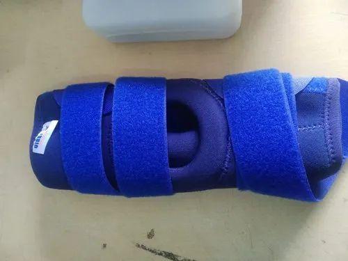 a525997baa Vissco Hinged Knee Brace, Packaging Type: Box | ID: 18060454673