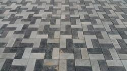 Brick Paver Block
