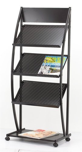 Jh 1528 Magazine Rack Or News Paper Stand