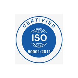 50001:2011 ISO Certificate Service