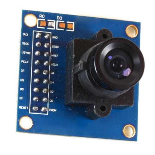 Ov7670 Camera Module Without Fifo, Complementary Metal