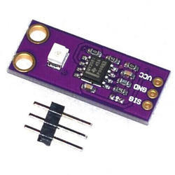 CJMCU-GUVA-S12SD UV Detection Light Sensor Module