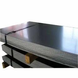 Mild Steel Rectangular Sheet For Construction, Thickness: 3-4 mm