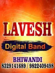 Digital Band Service, Pan India