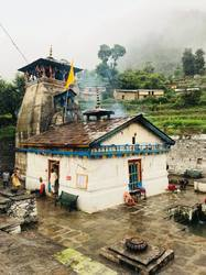 2-30 Badrinath Char Dham Yatra, Haridwar, 5th May Onwards