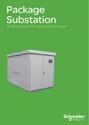 Schneider Package Substation 11 & 22kV 2MVA