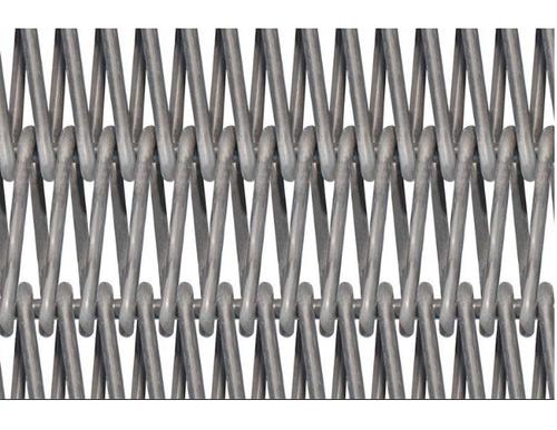 Mesh Conveyor Belt - Compound Balance Conveyor Belt
