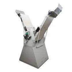 Automatic Dough Sheeter Machine