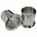 Stainless Steel Dairy Tee