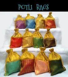 Potli - Return Gift Bags