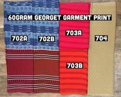Ethnic Garment Fabric