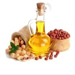 Pure Ground Nut Oil ( Unrefined)
