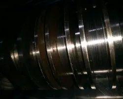 Steel Gear Rod