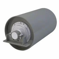 Mild Steel Drum Pulley, Pulley Diameter : 200 - 800 mm