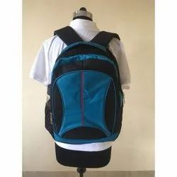 Zipper Shoulder Backpack