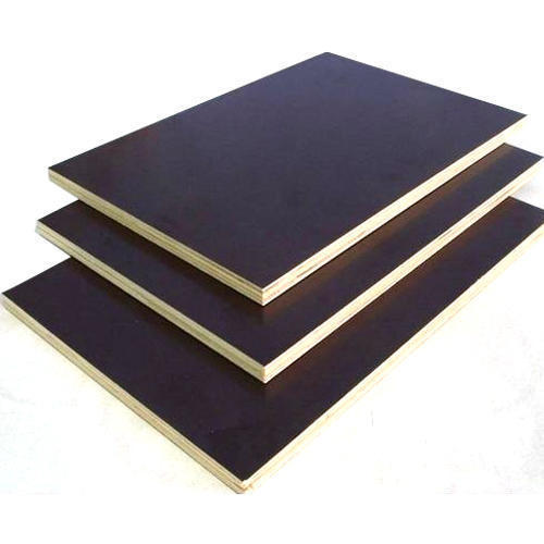 Film Faced Shuttering Plywood, Size: 8 x 4 feet