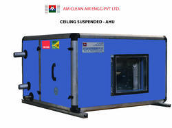 Ceiling Suspended Air Handling Unit