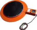 Drum Base Heaters