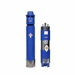 6 Inch Borewell Submersible Pumpset