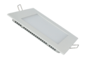 9w Square 3in1 LED Panel Light